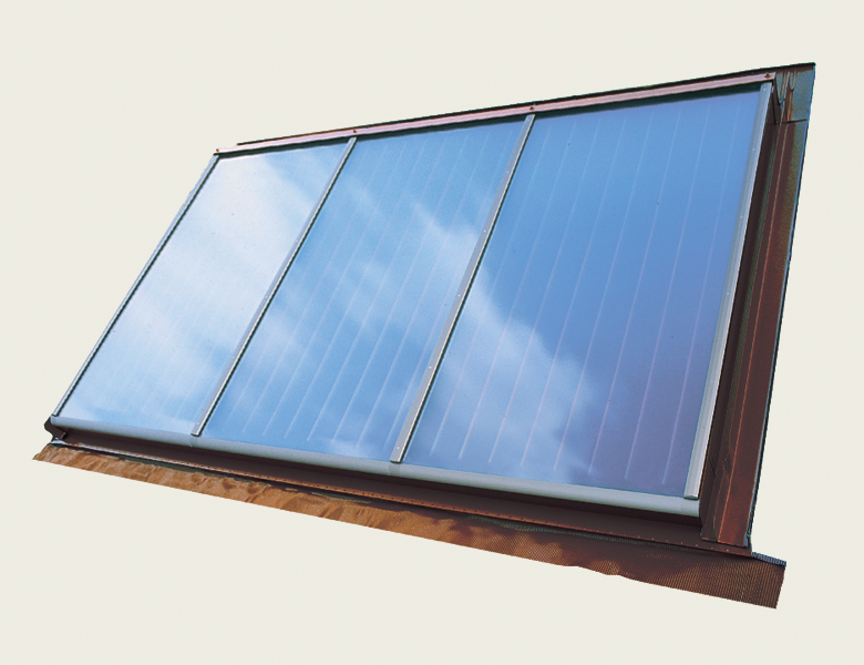 Invelitori si panouri solare - BRAMAC BRAMAC - Poza 18