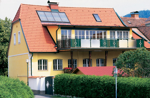 Invelitori si panouri solare - BRAMAC BRAMAC - Poza 17