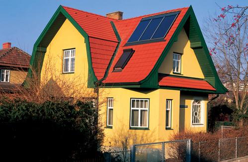 Invelitori si panouri solare - BRAMAC BRAMAC - Poza 14
