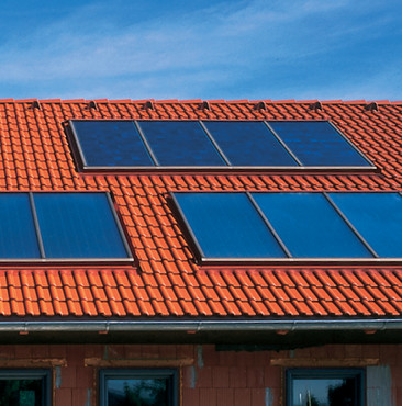 Invelitori si panouri solare - BRAMAC BRAMAC - Poza 12