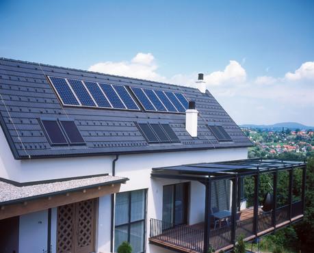 Invelitori si panouri solare - BRAMAC BRAMAC - Poza 11