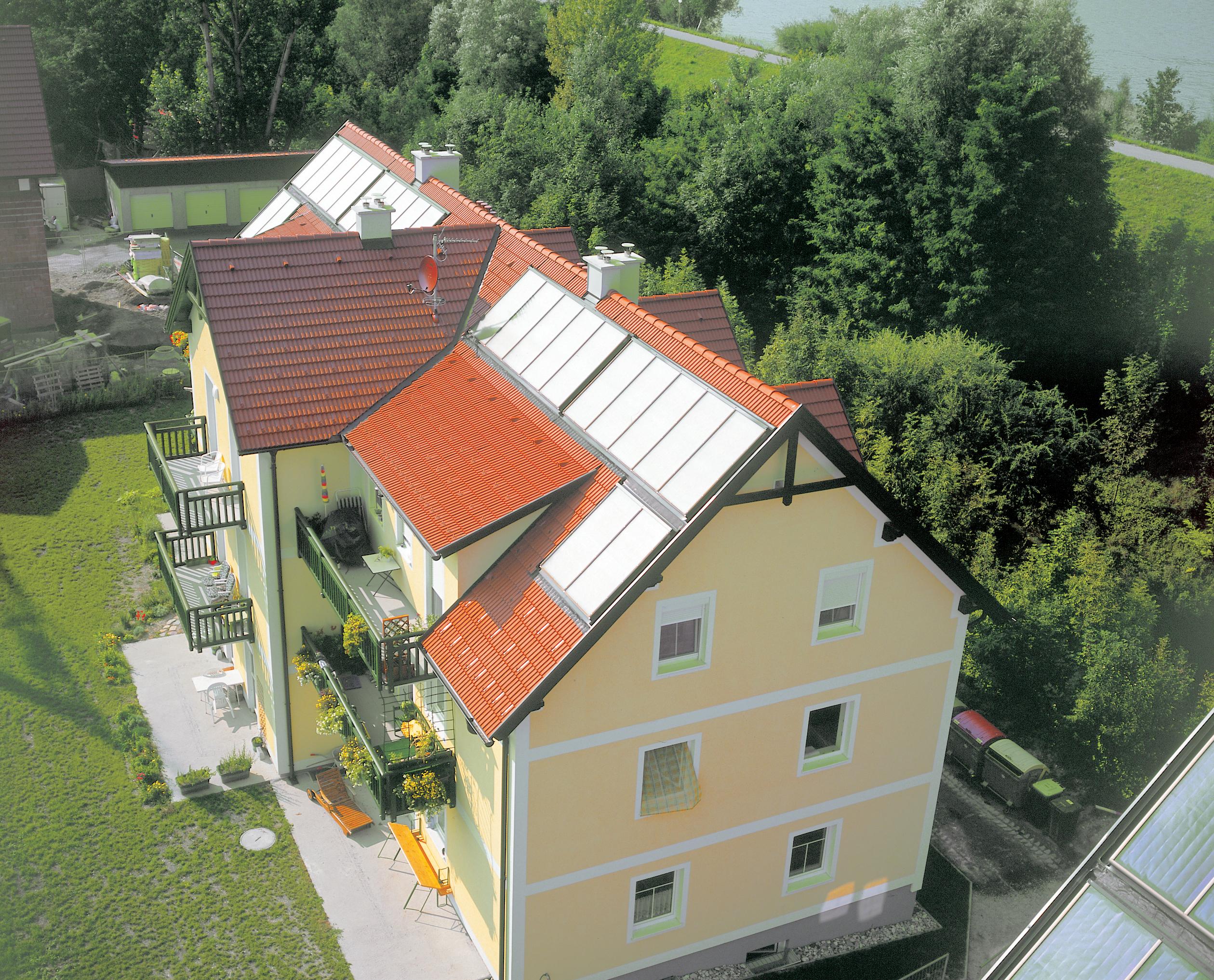 Invelitori si panouri solare - BRAMAC BRAMAC - Poza 9