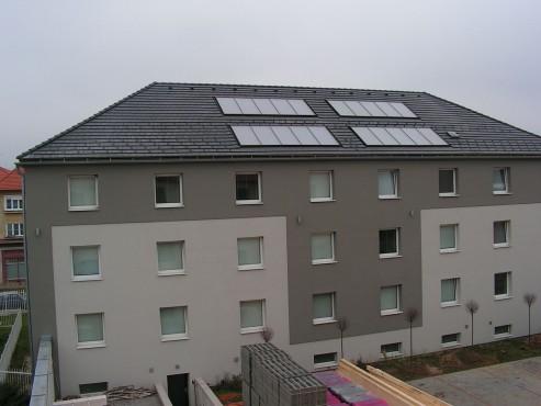 Invelitori si panouri solare - BRAMAC BRAMAC - Poza 8