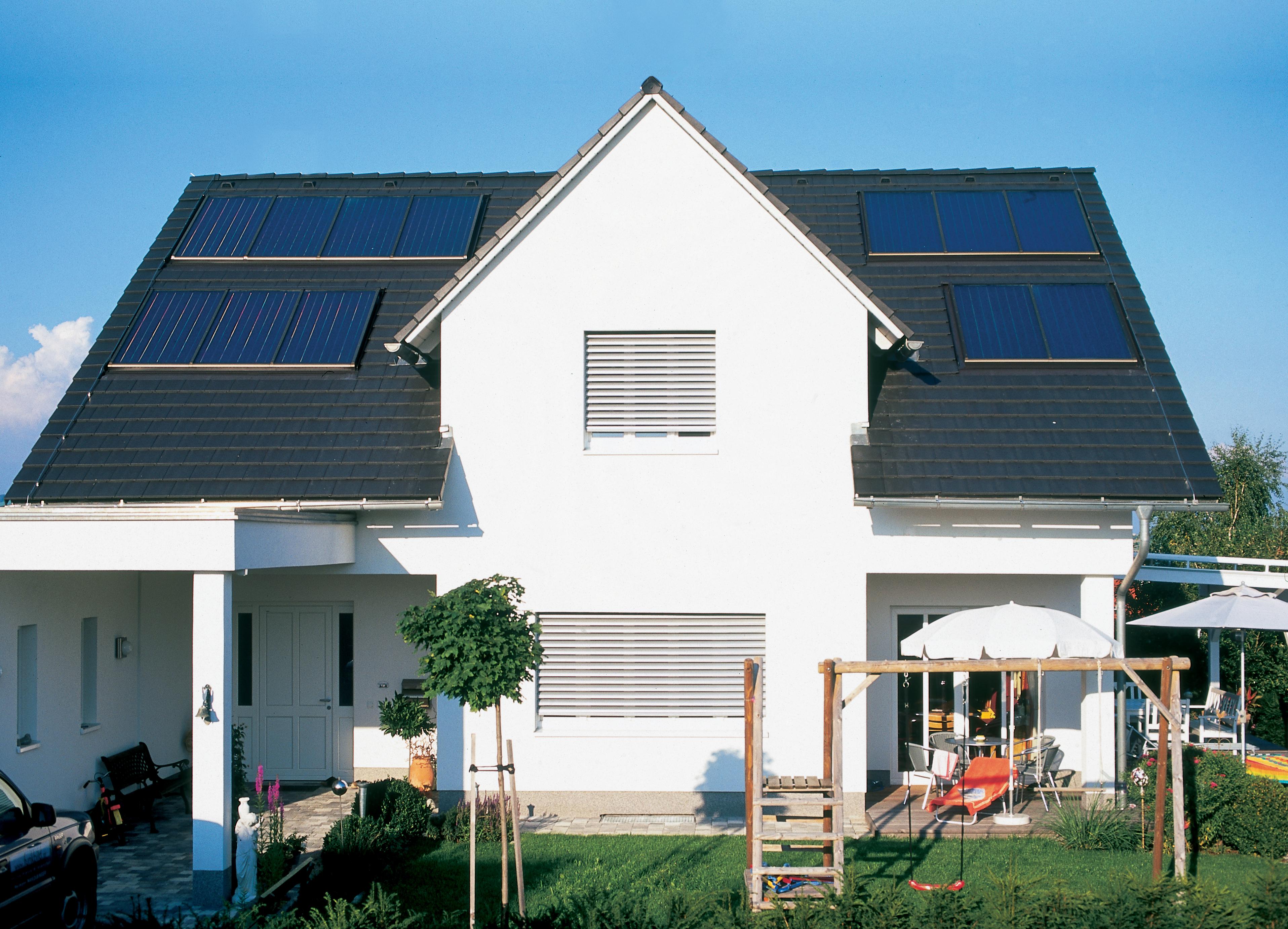 Invelitori si panouri solare - BRAMAC BRAMAC - Poza 5
