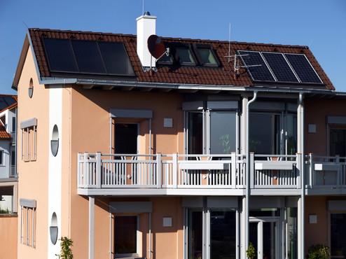 Invelitori si panouri solare - BRAMAC BRAMAC - Poza 3