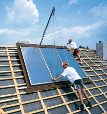 Invelitori si panouri solare - BRAMAC BRAMAC - Poza 19