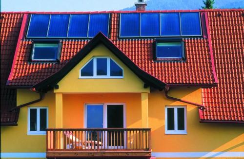 Invelitori si panouri solare - BRAMAC BRAMAC - Poza 7