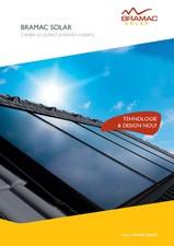 Sisteme de panouri solare BRAMAC