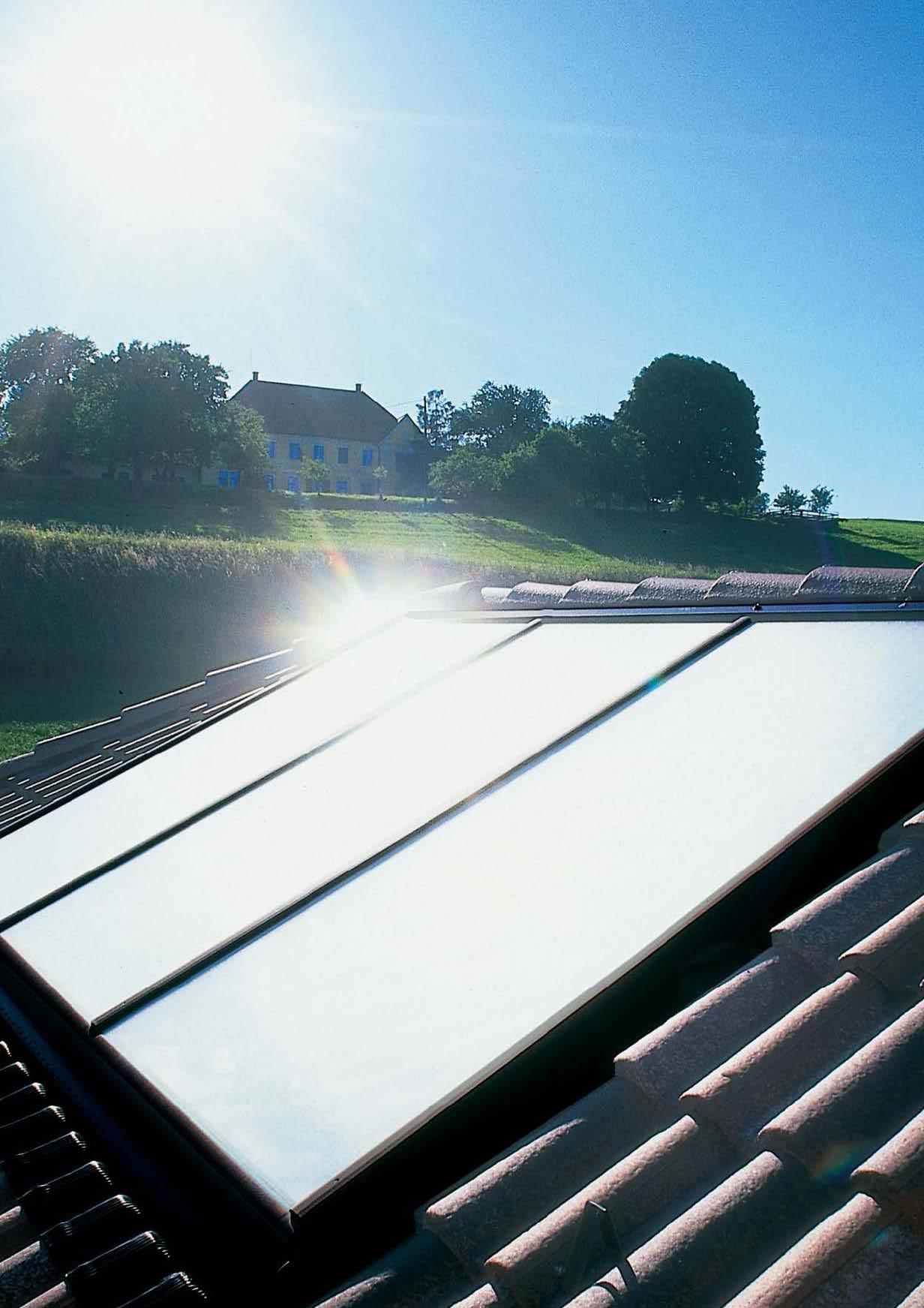 Panouri solare BRAMAC - Poza 9