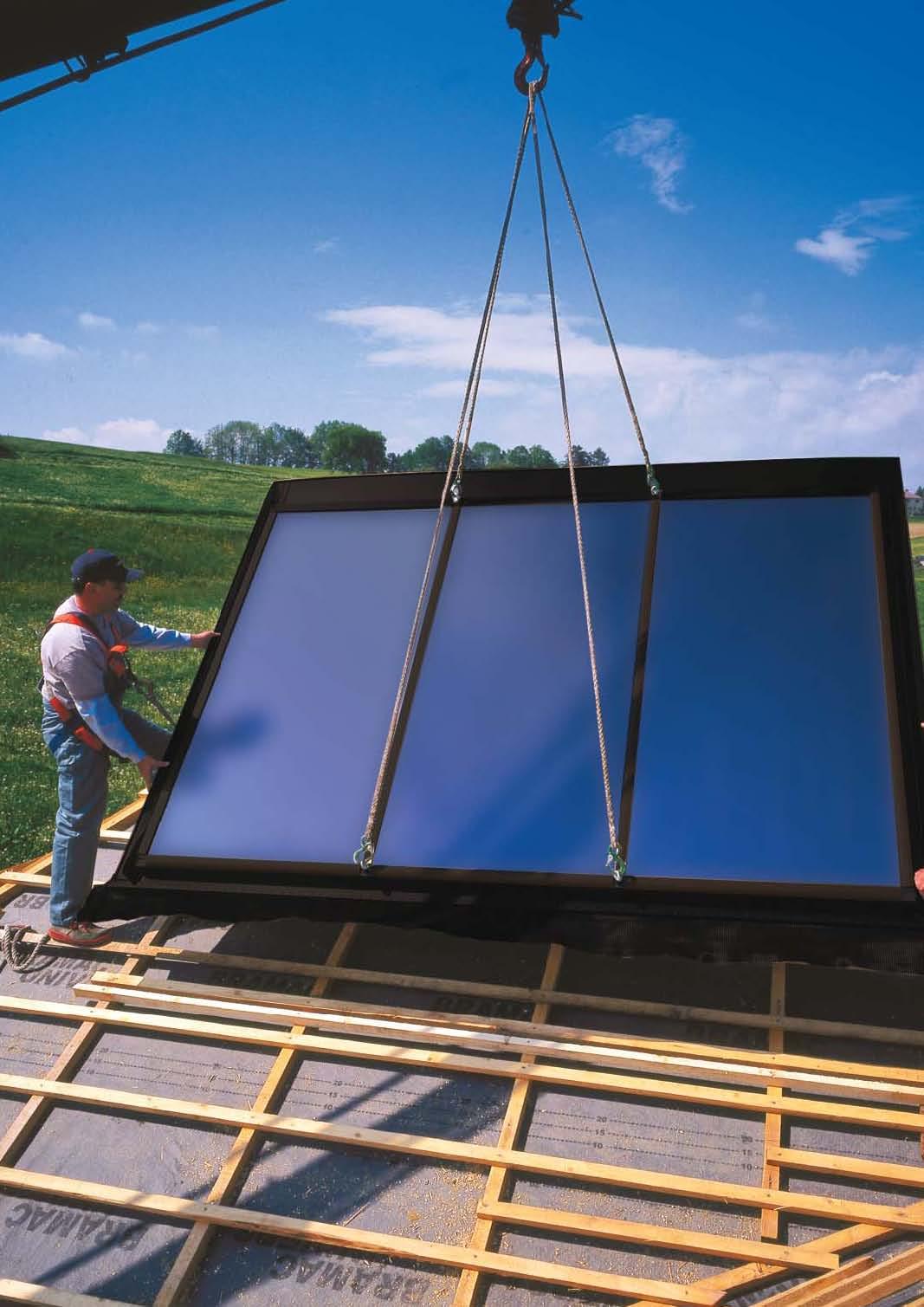 Panouri solare BRAMAC - Poza 11