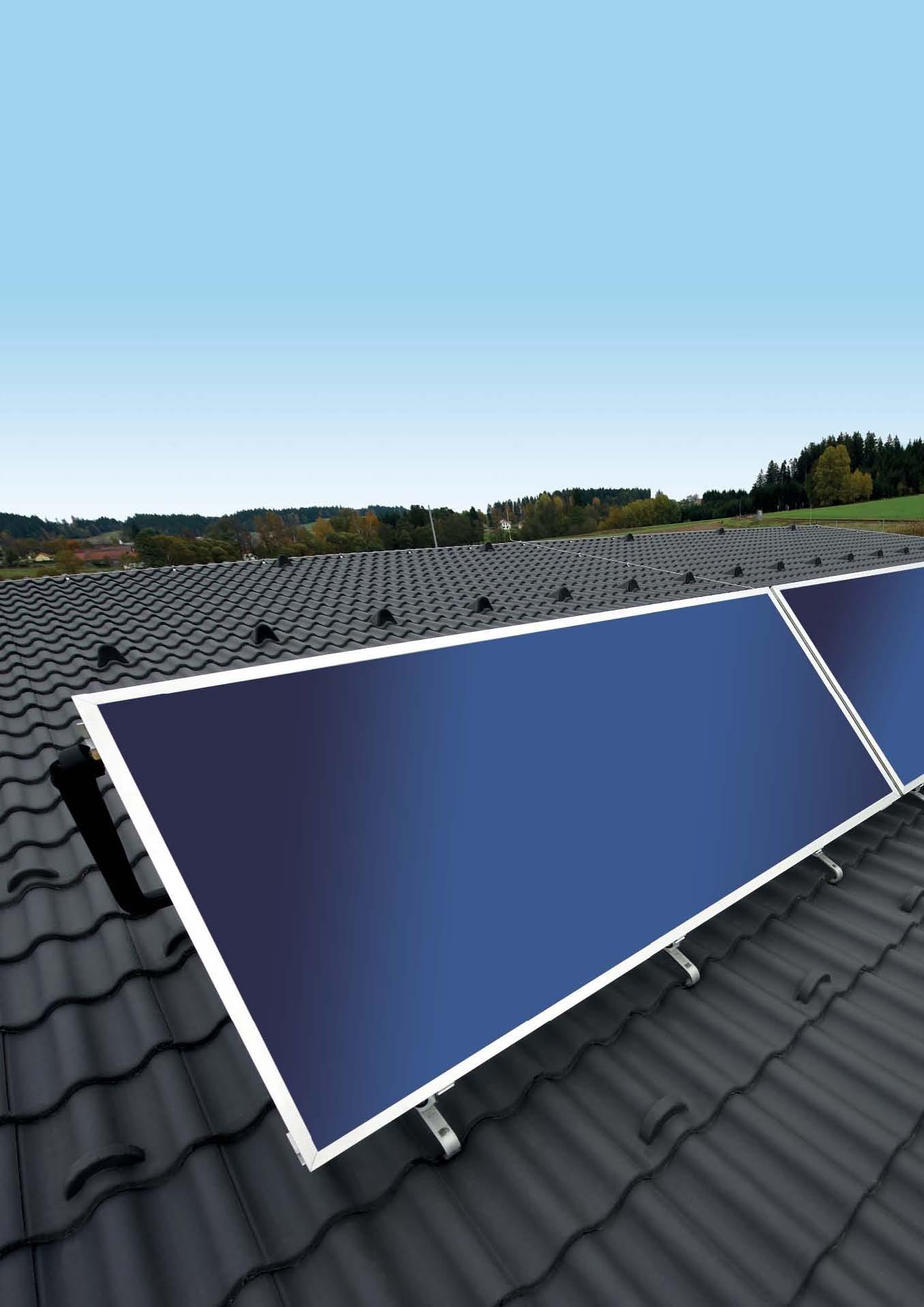 Panouri solare BRAMAC - Poza 12