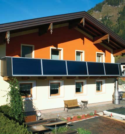Panouri solare BRAMAC - Poza 13
