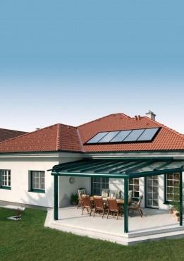 Panouri solare BRAMAC - Poza 15