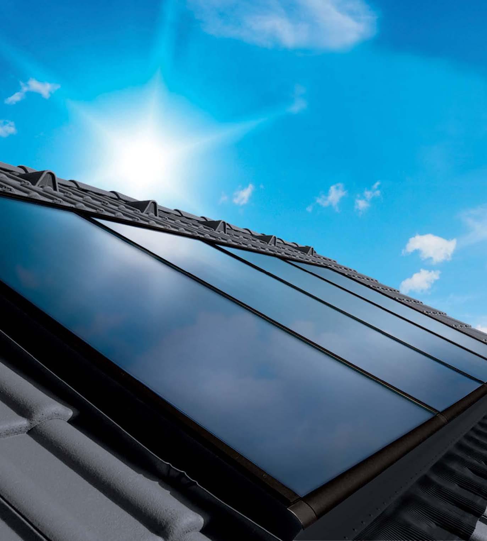 Panouri solare BRAMAC - Poza 8
