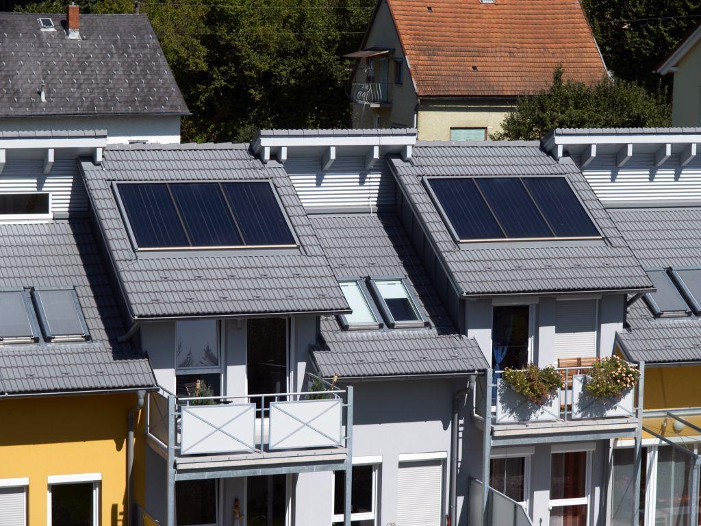 Sisteme solare BRAMAC - Poza 20
