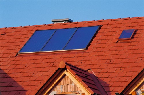 Sisteme solare BRAMAC - Poza 21