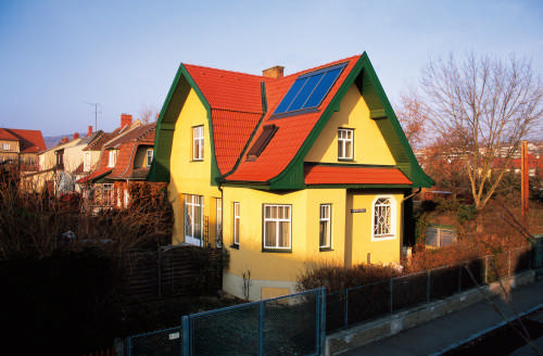 Sisteme solare BRAMAC - Poza 22