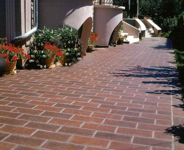 Placaje din beton  BRAMAC - Poza 6