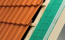 Panouri termoizolante din poliuretan pentru acoperis si accesorii Panourile termoizolante din poliuretan, pentru acoperis, oferite de Bramac, asigura izolarea termica si protectia impotriva condensului pentru un climat optim.