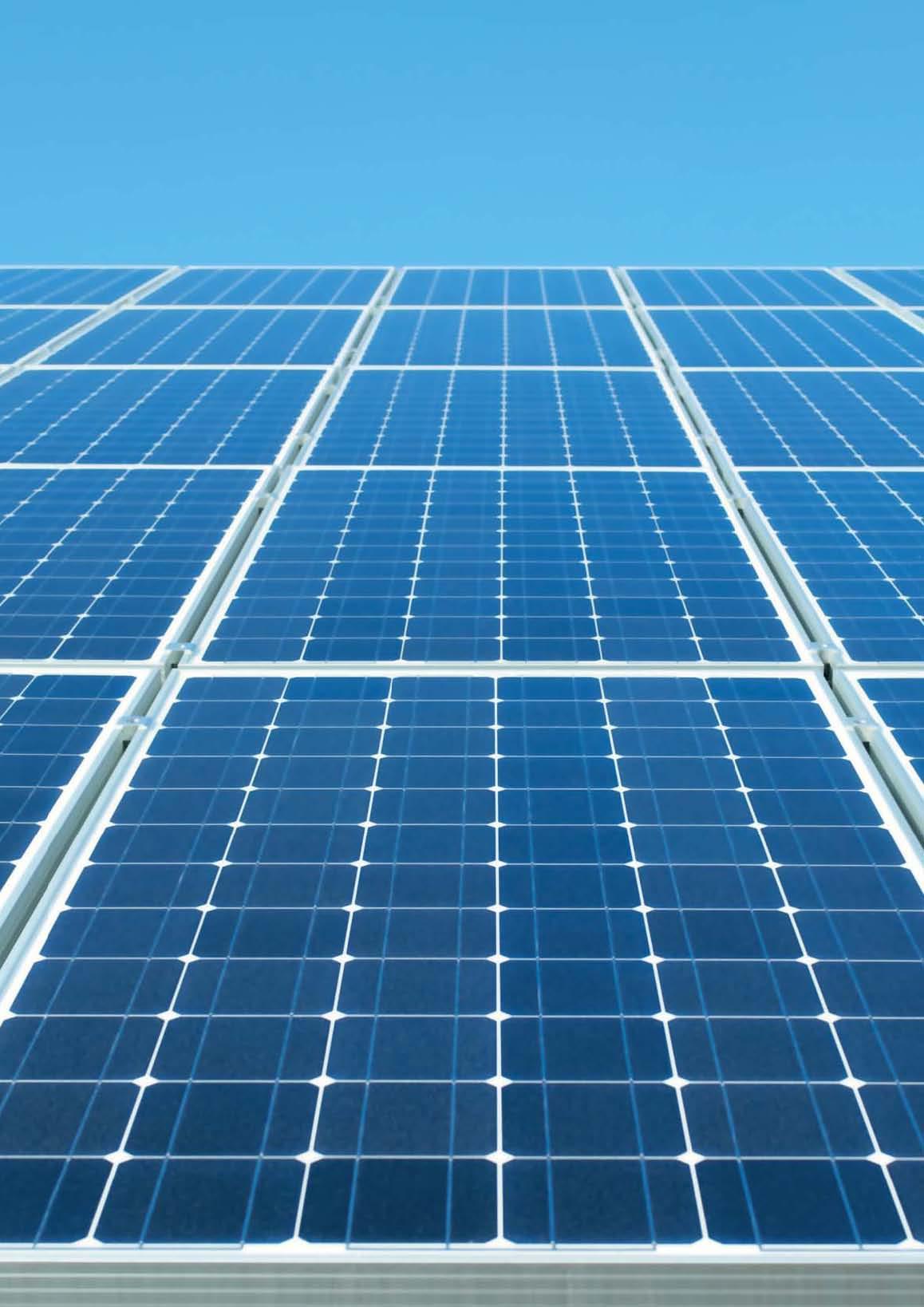 Sisteme fotovoltaice BRAMAC - Poza 5