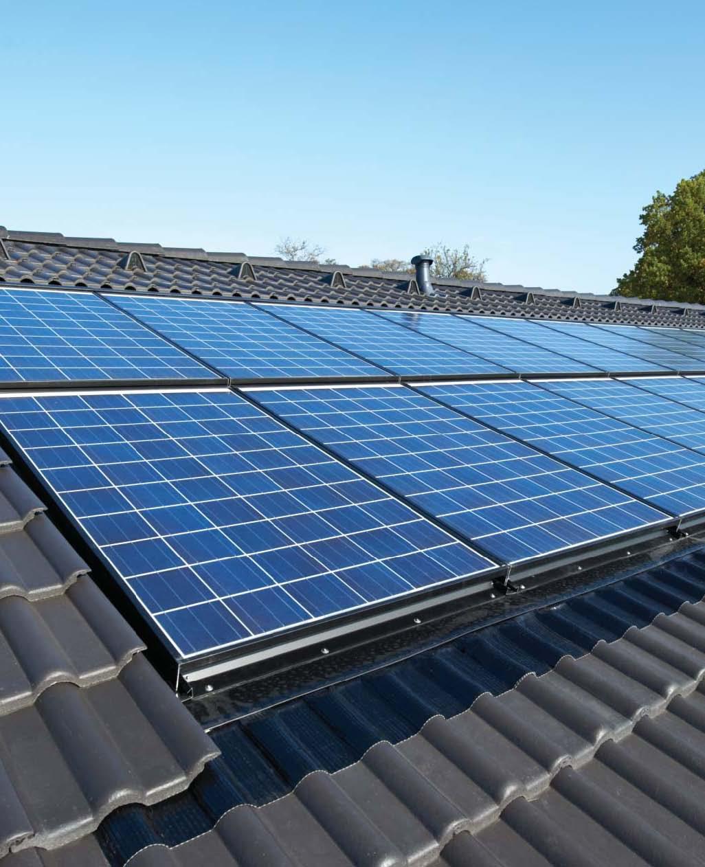 Sisteme fotovoltaice BRAMAC - Poza 3