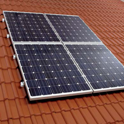 Sisteme fotovoltaice BRAMAC - Poza 4