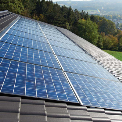 Sisteme fotovoltaice BRAMAC - Poza 1