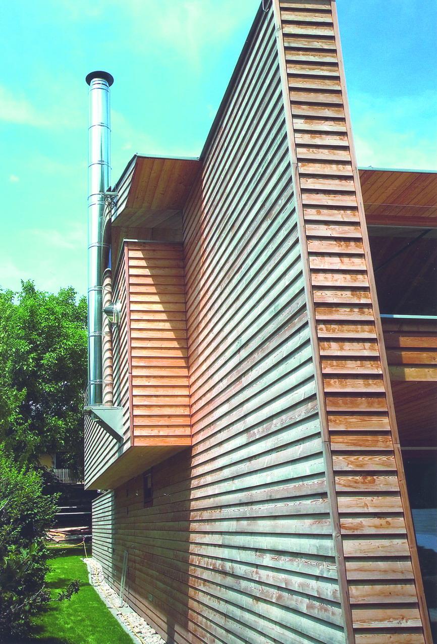 Sistem de cosuri de fum din otel inoxidabil BRAMAC DIVIZIA SCHIEDEL - Poza 1
