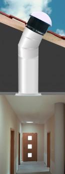 Tunele de lumina SRT | SRT