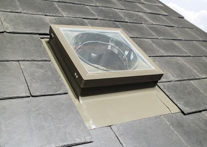 Tunele de lumina pentru acoperis, rezistente la radiatii UV FAKRO