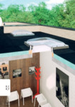 Ferestre pentru acoperis tip terasa / Ferestre pentru acoperis tip terasa / KRONLUX F.M.