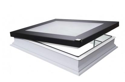 Fereastra tip F pentru acoperis terasa - DEF DEF Fereastra tip F pentru acoperis terasa
