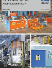 Usi industriale de inalta performata