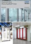 Usi industriale de inalta performata ASSA ABLOY - RapidRoll® Clean