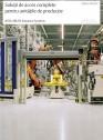 Solutii de acces complete pentru unitatile de productie