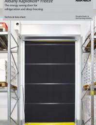 Usa rapida pentru refrigerare si congelare