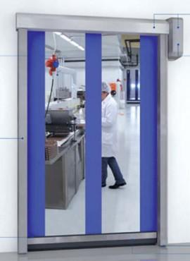 Exemple de utilizare Usi industriale rapide ALBANY ASSA ABLOY - Poza 3