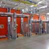 Usi industriale rapide ALBANY ASSA ABLOY - Poza 16