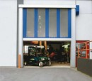 Usa rapida RapidRoll® 450/600 Ex | Usi industriale rapide |