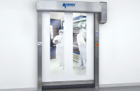 Usi industriale rapide ALBANY ASSA ABLOY