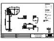 Usa automata transparenta 1 - montare pe perete stanga ASSA ABLOY - Besam Transparent