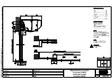 Usa automata transparenta 4 - montare pe perete ASSA ABLOY - Besam Transparent