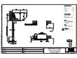 Usa automata semi-transparenta 1 - montare pe perete stanga ASSA ABLOY - Besam Semi-transparent