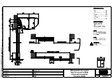 Usa automata semi-transparenta 2 - montare pe perete stanga ASSA ABLOY - Besam Semi-transparent