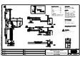 Usa automata glisanta 2 - montare sina, deschidere stanga ASSA ABLOY - Besam Slim