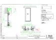 Usa automata glisanta 1  - montare pe perete cu deschidere dreapta ASSA ABLOY - Besam Frame