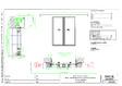 Usa automata glisanta 2 - montare pe perete ASSA ABLOY - Besam Frame