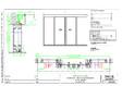 Usa automata glisanta 4 - montare pe perete ASSA ABLOY - Besam Frame