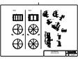 Usa automata rotativa - cadru NCD ASSA ABLOY - Besam RD3, Besam RD4