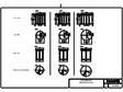 Usa automata rotativa - cadru 18 / 21 / 24 ASSA ABLOY - Besam RD3